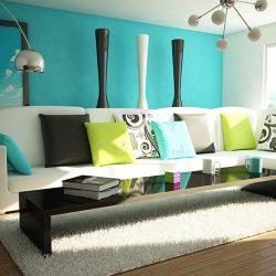 Muebles decorativos 1
